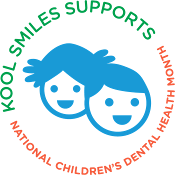 Kool Smiles Supplies Teachers with Dental Lesson Plans and More for Children's Dental Health Month
